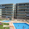 Village Park Apartments in Salou, Costa Dorada, Spain