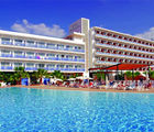 Azuline Bergantin Hotel