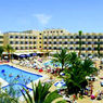 Hotel Costa Sur in San Antonio Bay, Ibiza, Balearic Islands