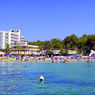 Hotel Bellamar in San Antonio Bay, Ibiza, Balearic Islands