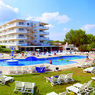 Monterrey Apartments in San Antonio Bay, Ibiza, Balearic Islands