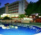 Sirenis Hotel Club Aura in San Antonio Bay, Ibiza, Balearic