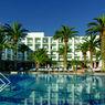 Hotel Fiesta Palmyra in San Antonio, Ibiza, Balearic Islands