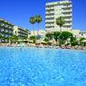 Hotel Riu Nautilus in Torremolinos, Costa del Sol, Spain