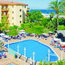 Hotel Sol Don Pablo in Torremolinos, Costa del Sol, Spain