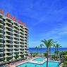 Sol Aloha Puerto Hotel in Torremolinos, Costa del Sol, Spain