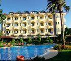 Hotel Mutlu Beach
