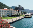 Ece Saray Marina and Resort, Main