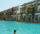 Ayaz Aqua Hotel,  Main