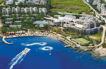 Gumbet Turkey Hotels All Inclusive