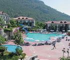 Green Anatolia Hotel, Main