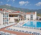 Hotel Aes Club