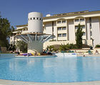 Munamar Hotel, Main