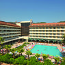 L'Etoile Beach Hotel in Icmeler, Dalaman, Turkey