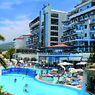 Hotel Ephesus Princess in Kusadasi, Aegean Coast, Turkey
