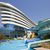 Concorde Resort & Spa Hotel , Lara Beach, Antalya, Turkey - Image 2