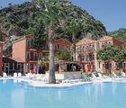 Akdeniz Beach Hotel, Main