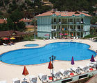 Dorian Hotel, Main