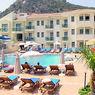 Belcehan Deluxe Hotel in Olu Deniz, Dalaman, Turkey