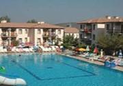 Litera Fethiye Relax Hotel