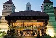 HOTEL TURAN PRINCE RESIDENCE