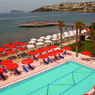Yelken Hotel & Spa in Turgutreis, Aegean Coast, Turkey