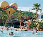 Disney's All-Star Resorts